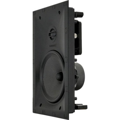 SONANCE VP66 Visual Performance  Passive 2-Way In-Wall Speakers (Pair)