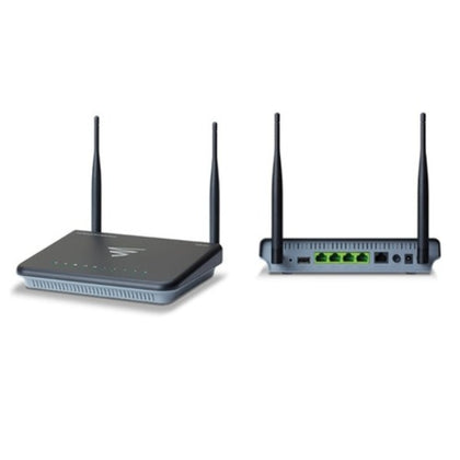 Luxul XWR-1200 Dual-Band AC1200 Gigabit Wireless Router