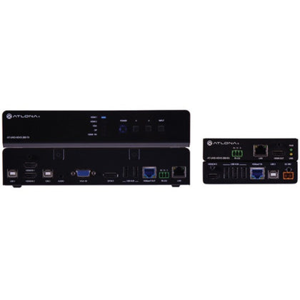 ATLONA AT-UHD-HDVS-300-KIT Soft Codec Conferencing System