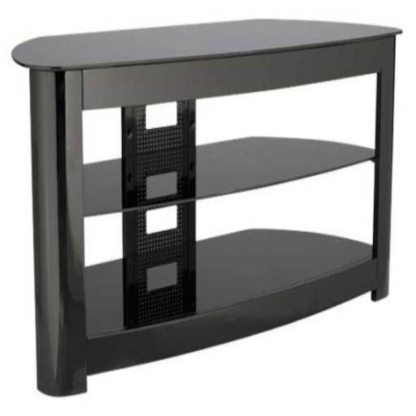 "SANUS BFAV344-B1 44"" Basic Three-Shelf Flat-Panel TV/AV Stand (Black)"