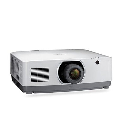 Bundled NEC NP-PA803UL WUXGA 8000 Lumen Projector with Two HDMI Cables