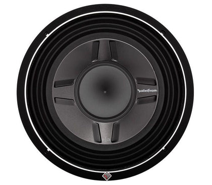 Rockford Fosgate Punch P3 P3SD412 Subwoofer - 12