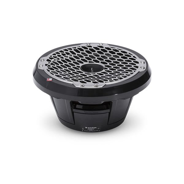 "Rockford Fosgate PM282H-B Punch Series 8"" 2-Way Marine Speakers - Black"