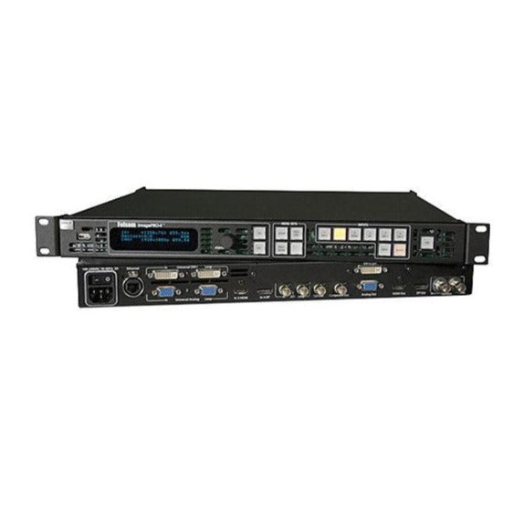 Barco R9004683 IMAGEPRO-II 4K video scaler, scan converter, and switcher