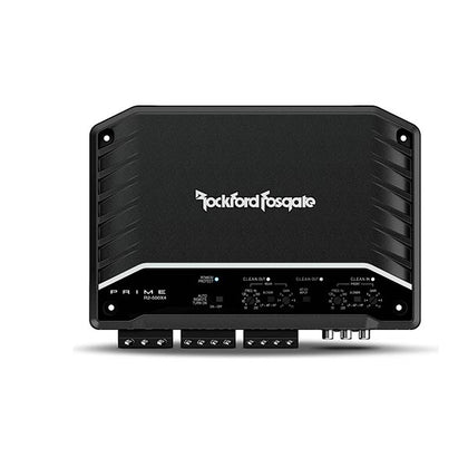 Rockford Fosgate R2-500X4 Prime 500 Watt 4-Channel Amplifier