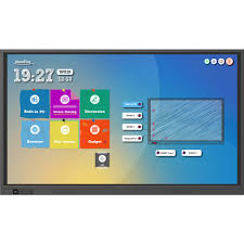 Newline TRUTOUCH 650RS+ Ultra-HD LED Multi-touch Display 65