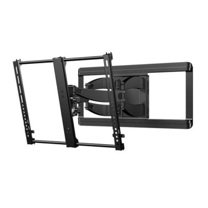 SANUS VLF628-B1 Premium Full-Motion TV Mount for 46