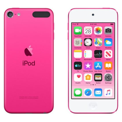 APPLE - IPod Touch 32GB MP3 Player (7th Generation) - Pink