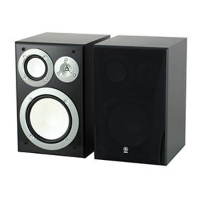 Yamaha NS-6490 3-Way Bookshelf Speakers (Pair)