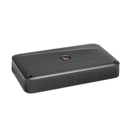 Infinity Reference 3004A High Performance 4 Channel Car Amplifier - Black