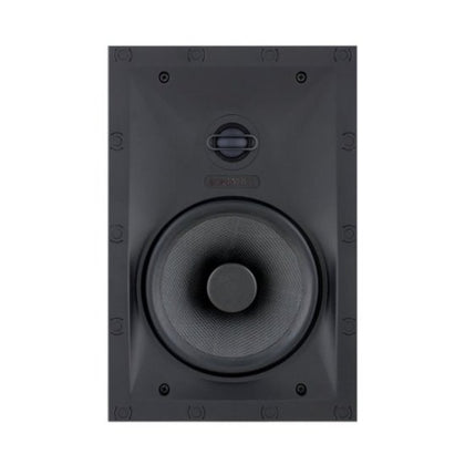 SONANCE VP66 TL Visual Performance Thin Line  2-Way In-Wall Speakers (Pair)
