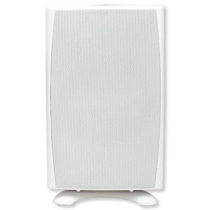 Nuvo NV-AP26OW 6.5 inch Outdoor Loudspeaker White - Pair