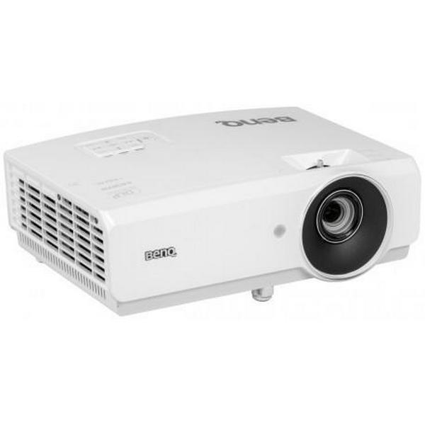 BenQ MH741 1080p DLP Business Projector, 4000 Lumens, Full HD 1920x1080, Wireless, 3D