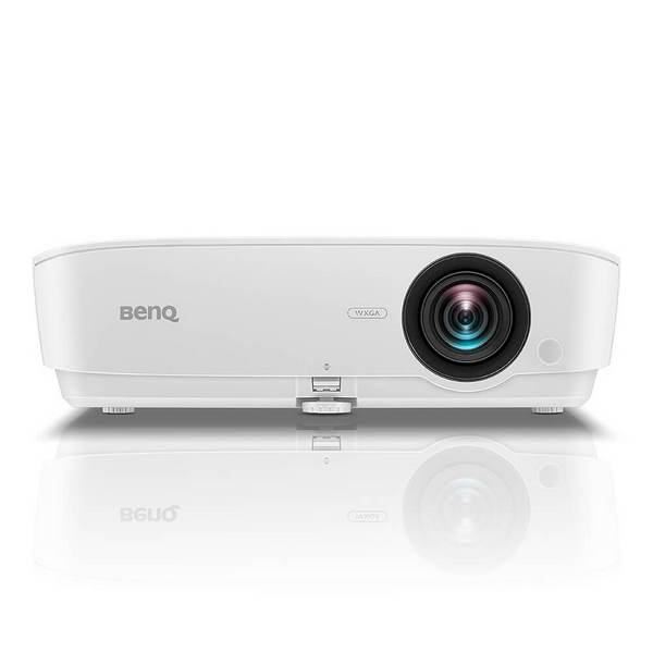 BenQ MW526AE 1080p Supported WXGA 3300 Lumens HDMI