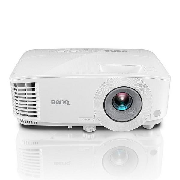 BenQ MW612 WXGA Business Projector | 4000 Lumens | 20,000:1 Contrast Ratio | Dual HDMI