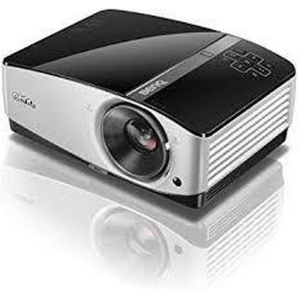 BenQ MX768 4000 Lumens XGA 3D Ready Projector with HDMI, 1.4A Projector