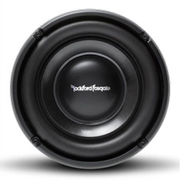 "Rockford Fosgate T1S2-10 Power Series 10"" 2-Ohm Component Subwoofer"