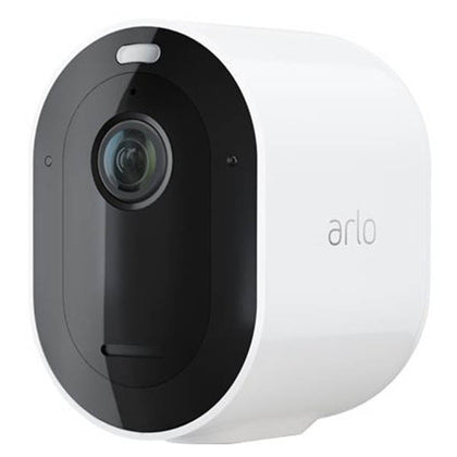 Arlo Pro 3 2K QHD Wire-Free Security Camera System - 3 Camera Kit Surveillance VMS4340P-1CCNAS
