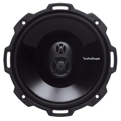 Rockford Fosgate P1675 6.75 inch 3-Way Coaxial Car Speakers