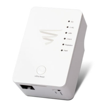 Luxul P40 Dual Band Wireless Range Extender