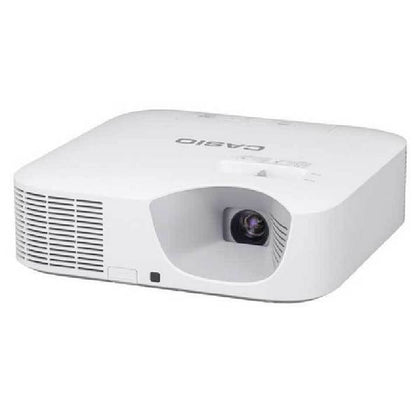 Casio XJ-V110W WXGA DLP  3500 Lumens LampFree Laser Conference Room Projector