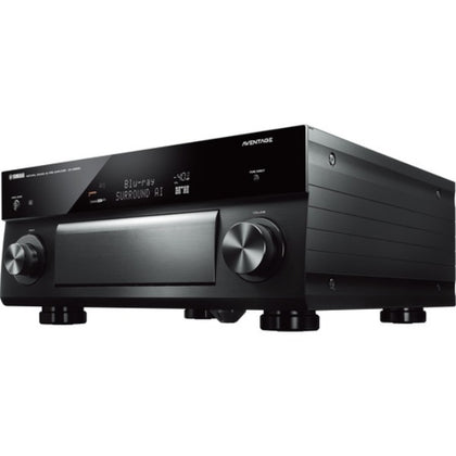 Yamaha AVENTAGE CX-A5200BL 11.2-Channel MusicCast Preamplifier