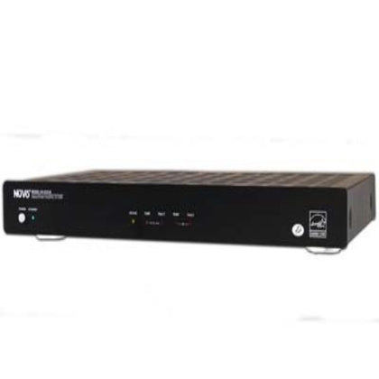 Nuvo NV-D2120 Two Channel Digital Power Amp 120 WPC