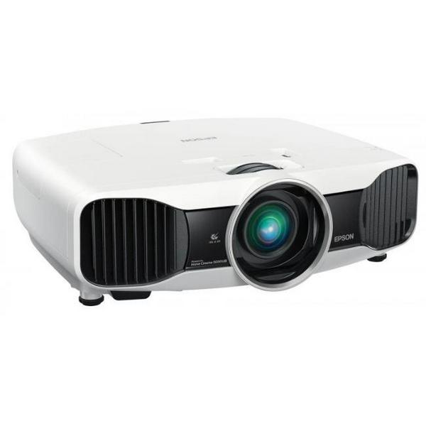 Epson 5030UB 2D/3D 1080p 2400 Lumens 3LCD V11H585020 Projector