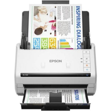 Epson DS-530 Color Duplex Document Scanner B11B236201