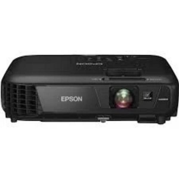 Epson EX5250 Pro Wireless, XGA, 3600 Lumens Color Brightness - 3LCD Projector