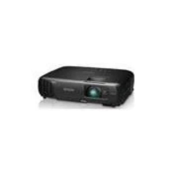 Epson EX-7220 - Portable WXGA 3LCD Projector with Speaker - 3000 Lumens