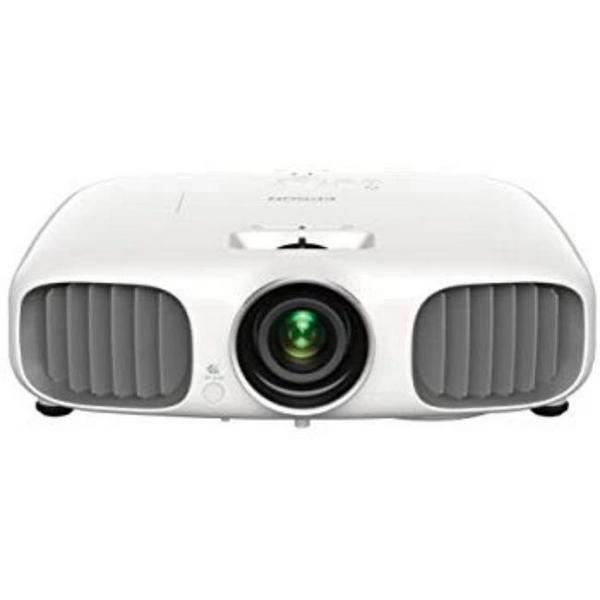 Epson Home Cinema 3020 1080p, HDMI, 3LCD, Real 3D, 2300 Lumens Home Theater Projector