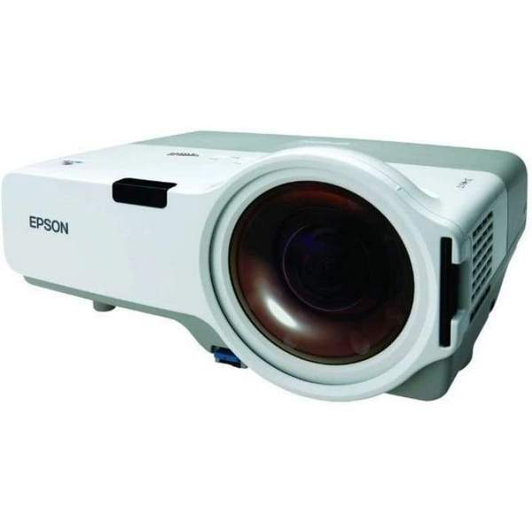 Epson PowerLite 410W Business Projector WXGA Resolution 1280x80