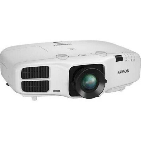 Epson PowerLite 4770W LCD Projector - 720p - HDTV - 16:10