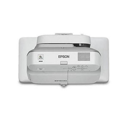Epson PowerLite 685W WXGA Ultra Short Throw (UST) Projector