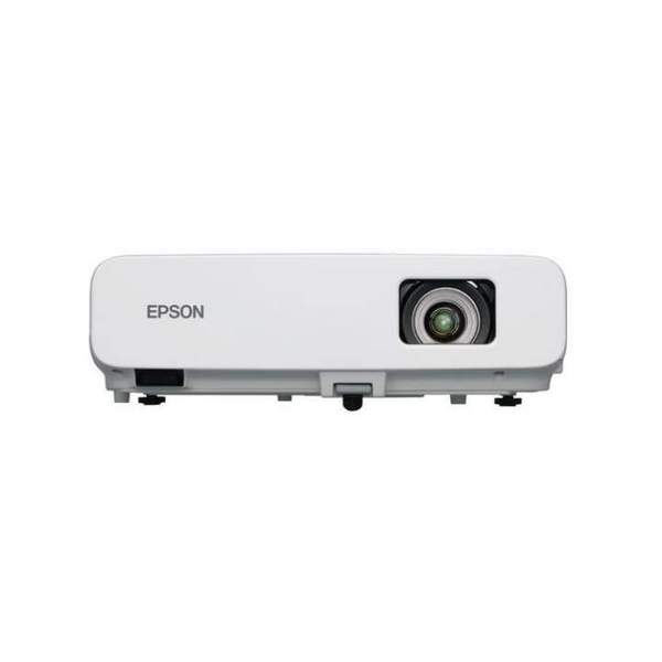 Epson PowerLite 84+ Multimedia Projector V11H353020