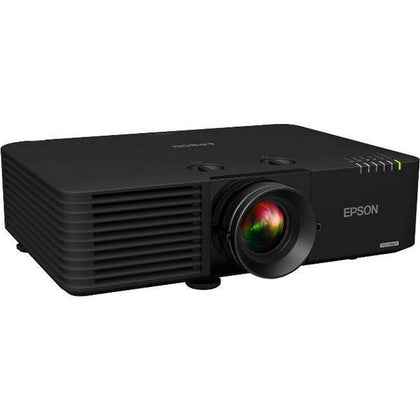 Epson PowerLite L615U Wireless WUXGA 3LCD V11H901120 Projector