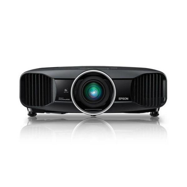 Epson PowerLite Pro Cinema 4030UB 3D 1080p 3LCD V11H589020MB Projector
