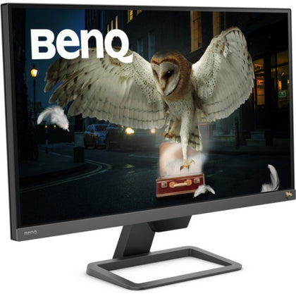 BenQ EW2780 Premium METALLIC GREY 27