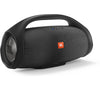 JBL Boombox Waterproof Portable Bluetooth Speaker - Black