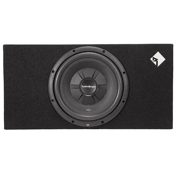 "Rockford Fosgate Prime R2S-1X12 Subwoofer - 12"" - 2 Ohm"
