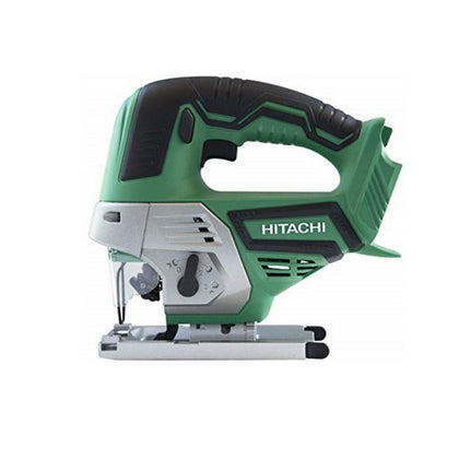 Hitachi CJ18DSLP4 18-Volt Lithium-Ion Jig Saw (Tool Only)
