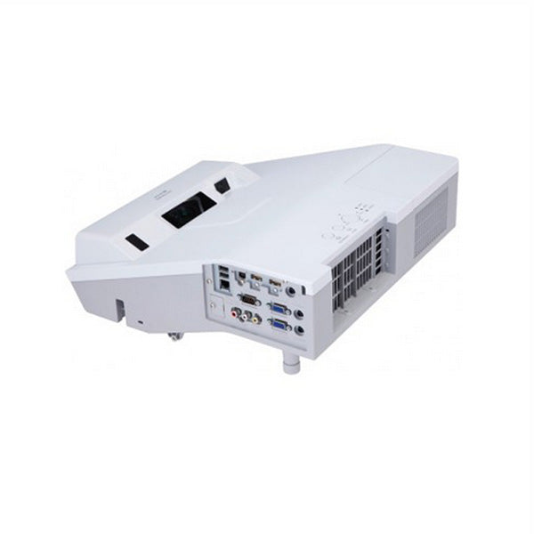 Hitachi CP-TW2503 LCD WXGA Ultra Short Throw (UST) Projector