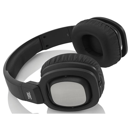 JBL J88i Premium Over-Ear Headphones with Microphone - Black