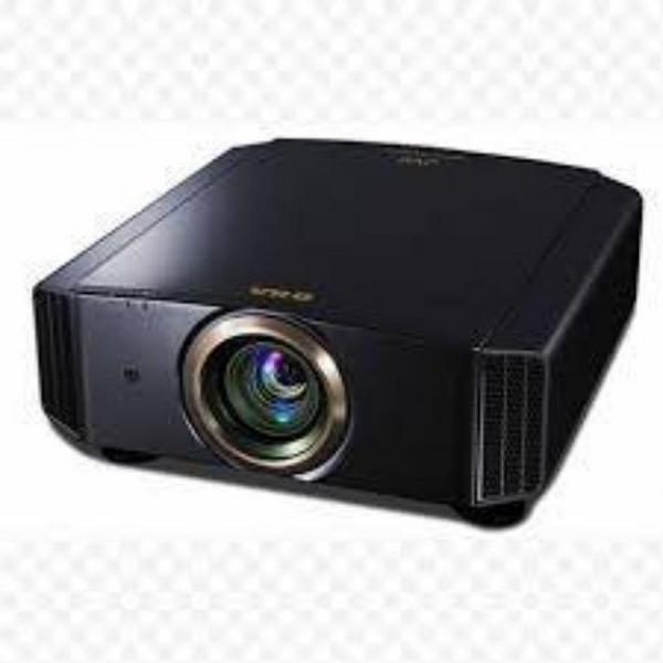JVC DLA-RS400U Reference Series 4K 1700 Lumens Home Theater Projector