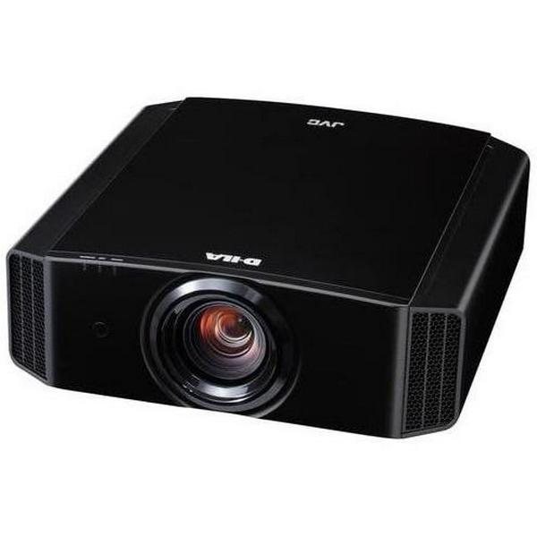 JVC DLAX500R 1300 Lumens Home Theater Projector with 4K e-shift3