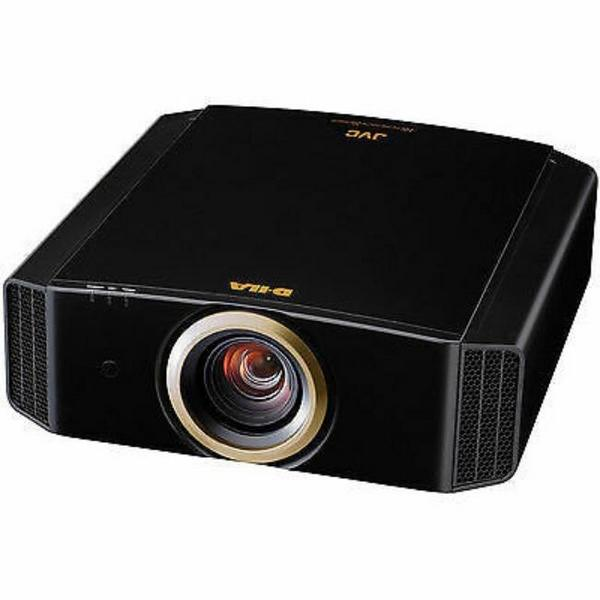 JVC PRO DLA-RS67 1300 Lumens 3d Reference Series Home Theater 4k Projector