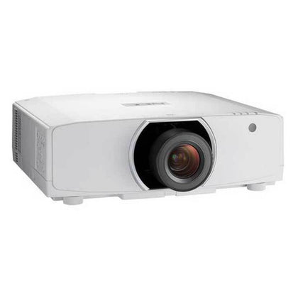 NEC Corporation NP-PA653U WUXGA LCD Professional Installation Projector 6500-Lumen - No Lens - White