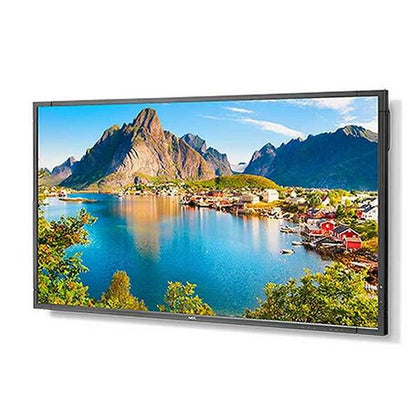 NEC E805 80 inch 1080p Full HD LED Backlit Commercial Grade Display