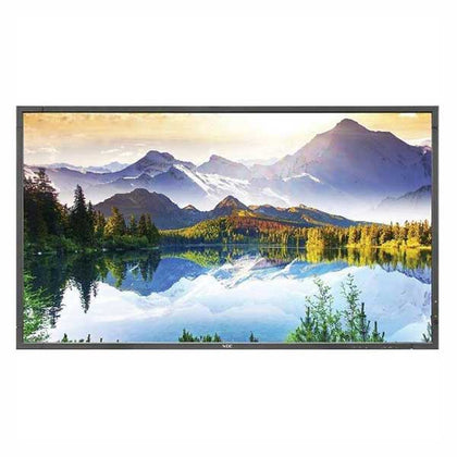 NEC E905 90 inch LED Backlit Commercial Grade Display